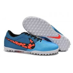 official photos 33dfb f4da4 Cheap Nike Elastico Pro III T5 TF Blue Orange Black