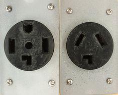 Wiring Diagram For 220 Volt Dryer Outlet wiring diagram