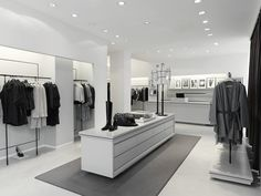 By Malene Birger Boutique, Copenhagen, Denmark