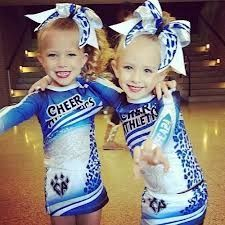 cheerleading is simply a way of life Cheer Athletics, Cheer Stunts, Cheerleading Outfits, Cheer Dance, Cheer Outfits, Youth Cheer, Cheer Mom, Little Ones, Little Girls