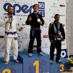 Congrats to @shortroundbjj aka Chris Tran on a dominant gold medal performance at the Dallas Open. He won both matches with 17+ points leads and one submission. @roninbrandgis #ibjjf #dallas #dallasopen #bjj #purplebelt #galo #rooster #roninbrandgis