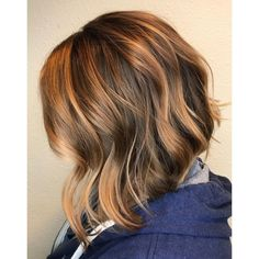 Strawberry Blonde Hair: Light & Dark Highlights and Style Ideas Have you ever wanted to try a . Blonde Sombre, Dark Blonde Hair, Blonde Bobs, Hair Color Balayage, Blonde Color, Strawberry Blonde Highlights, Dark Highlights, Short Hair Cuts For Women