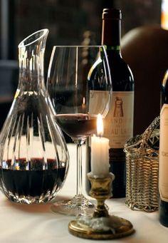 me encanta el vino tinto