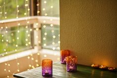 Let the lights shine bright and the festive fervour set in as you ring in the celebrations with your near and dear ones. Diwali, Ecommerce, Bright, Table Decorations, Happy, Home Decor, Decoration Home, Room Decor, Interior Design