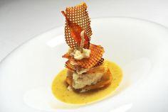 Ricetta Baccalà mantecato, patate, minestra di polenta - Cucina e Sapori - Giornale di Brescia