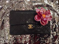 CHANEL COMBO new years eve must have !!! 2.55 chanel bag, available on Cavalli e Nastri store, via Brera 2 Milan, Italy