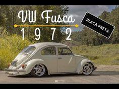 Vw Fusca 1972 - Aircooled PLACA PRETA | Kmph | - YouTube
