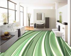 26.94$  Watch here - http://alilxe.shopchina.info/1/go.php?t=32702508494 - Creative 3d floor photo liquid flow lines self adhesive waterproof murals custom 3d floor tiles plastic flooring  #aliexpressideas