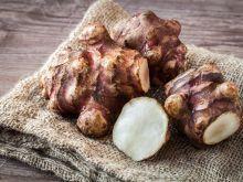 Topinambur - zastosowanie i pochodzenie Meat, Food, Gastronomia, Essen, Meals, Yemek, Eten