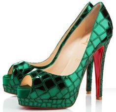 Emerald Loubs  ♥