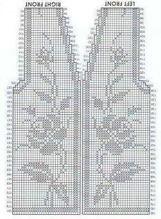Summerslipperscrochet share knit and crochet crochet shawl scarf quot; Crochet Patterns Filet, Crochet Tunic Pattern, Crochet Blouse, Crochet Stitches, Vintage Pattern Design, Vintage Sewing Patterns, Fabric Patterns, Vogue Patterns, Pattern Art