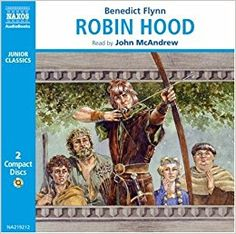 Image result for robin hood benedict flynn audio