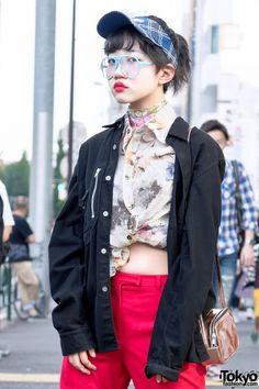 Comme Des Garcons Jacket Harajuku