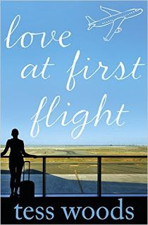 Chick Lit Central: Book Review: Love at First Flight