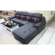 Sofa da cách tân hiện đại