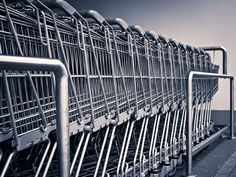 #construction #consumption #grey #grid #grocery store #metal #pattern #purchasing #royalty free #shopping #shopping cart #steel #supermarket #transport #trolley #trolleys #were venturing