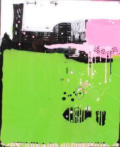 Edouard Buzon - H4 | Oeuvre d'Art en Vente Artsper