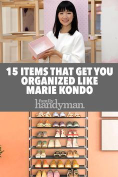 15 Items That Get You Organized Like Marie Kondo The Effective Pictures We Offer You About tidy up room A quality picture can tell you many things. House Cleaning Tips, Diy Cleaning Products, Cleaning Hacks, Speed Cleaning, Declutter Your Home, Organizing Your Home, Organising, Organizing Tips, How To Organize Your Closet
