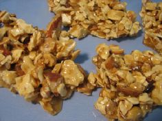 about PEANUT BRITTLE on Pinterest | Brittle recipes, Peanut brittle ...