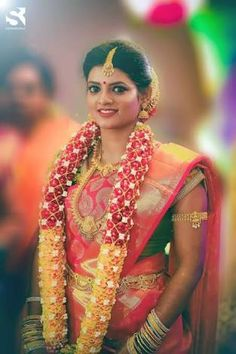 Image result for south indian wedding malai latest