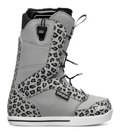 Thirty Two 86 Fast Track Women's Snowboard Boot