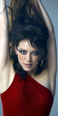 Beautiful Celebrities, Beautiful Actresses, Gorgeous Women, Actrices Sexy, Jenifer Lawrance, Hilary Duff Bikini, Hilary Duff Style, Up Girl, The Duff