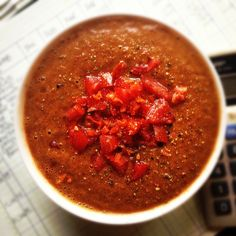 Foodie Friday ~ Tomatoes-A-Plenty - Raw Food Rehab