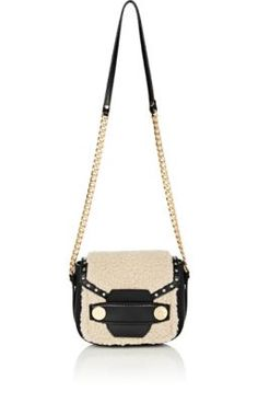 98dbeb20c841 We Adore  The Popper Small Hobo Bag from Stella McCartney at Barneys New  York