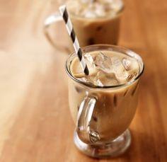 Iced Coffee Recipe ♥
