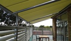 Retractable Sunroof Systems are an ideal solution to cover conservatories and pergolas to provide shade to your favourite outdoor space whilst automated remote technology allows for ease of use.