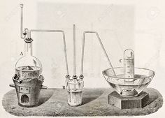 http://previews.123rf.com/images/marzolino/marzolino1208/marzolino120800139/14986672-Old-schematic-illustration-of-laboratory-apparatus-for-oxygen-production-Created-by-Laplante-and-Jav-Stock-Photo.jpg