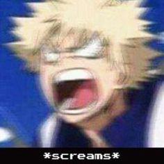 Images of Boku No Hero Academy - Soul Eater - Wattpad - Anime Thing My Hero Academia Memes, Boku No Hero Academia, Anime Meme Face, Angry Anime Face, Fan Art Anime, Tamako Love Story, Anime Expressions, Funny Anime Pics, Anime Profile