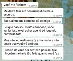 Te amo muito. (P) Cute Text Messages, Tumblr Love, Unrequited Love, How To Express Feelings, Relationship Texts, Love Text, Cute Texts, Love Phrases, Life Goes On