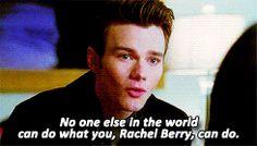 #Glee - Kurt Hummel