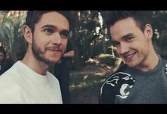 Zedd And Liam Payne Release Tour Video For ?Get Low? And We Want To Third Wheel So Badly | MTV UK