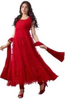 London Beauty Self Design Anarkali Suit