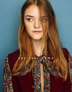 Zara TRF Fall/Winter 2015 #blouse