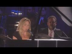 "Diana Krall sings ""Samba de Verão"" by Marcos e Paulo Sergio Valle (""So Nice"") - Live In Rio - YouTube"