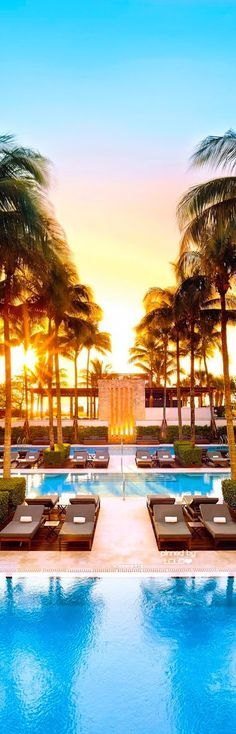 The Setai...Miami Beach | LOLO