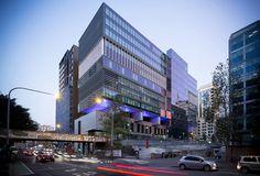 Gallery - Transgrid Headquarters / Bates Smart - 4