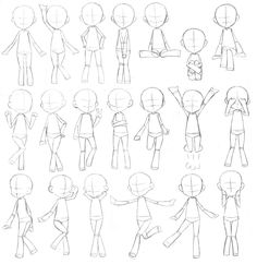 best ideas for drawing sketches boy character design animation Anime Drawings Sketches, Cartoon Drawings, Cute Drawings, Chibi Sketch, Anime Sketch, Manga Drawing Tutorials, Art Tutorials, Character Design Animation, Character Drawing