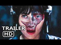 GHOST IN THE SHELL Super Bowl Spot Trailer (2017) Scarlett Johansson Action Movie HD - YouTube