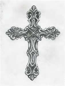 Tattoo Cross Crosses Design  Free Download 2065
