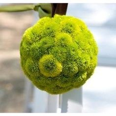 wedding ball design flowers - Google Search