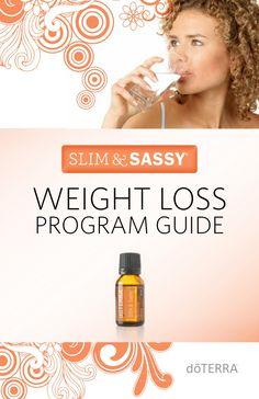 46 Best Doterra Slim And Sassy Images Smoothie Recipes Shake