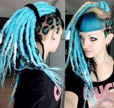 BeAuTiFul sYnThETiC dReAdS