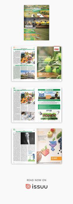 FOGLIE n.11/2018  AGRICOLTURA AGROALIMENTARE TURISMO RURALE