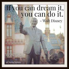 I love this dream quotes