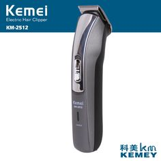 T147 electric trimmer hair cutting beard trimmer shaving machine kemei hair clipper rechargeable shaver razor barber