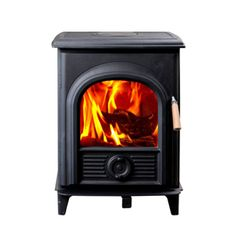 HiFlame Epa Approved Wood Burning Stove Best Pellet Stove, Best Wood Burning Stove, Wood Pellet Stoves, Tiny Wood Stove, Small Stove, Mini Stove, Stove Fireplace, Wood Fireplace, Fireplaces